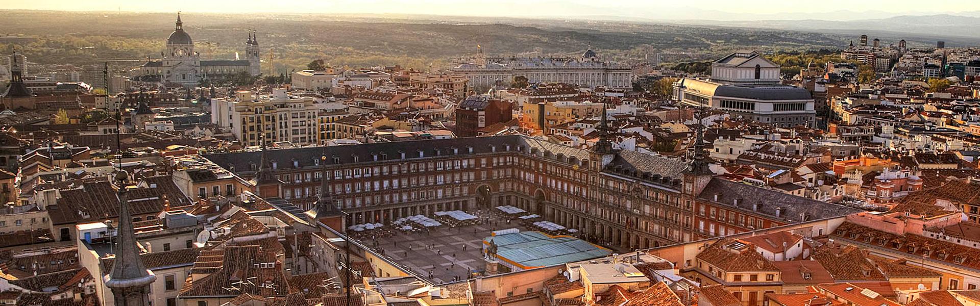 Actualidad de los Apartamentos en Madrid