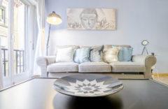 Sofa Cama - Salón